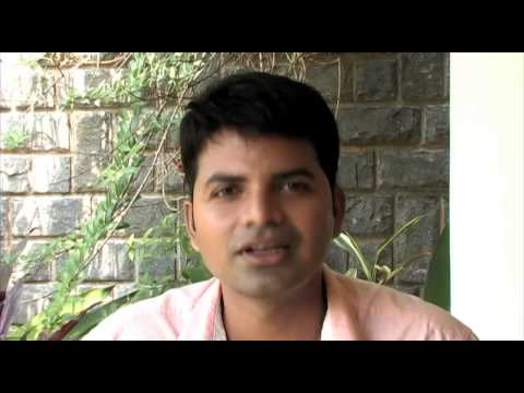 INTERVIEW WITH VINAY FORRT