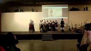 Gruppo Folk Sardo Naramì: Gabillu
