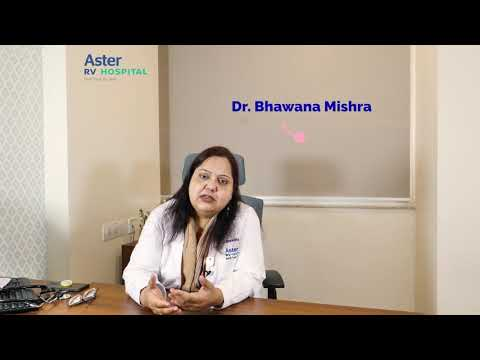 Excessive White Discharge | Top Gynecologist in Bangalore | Dr Bhawana Mishra Aster RV Hospital
