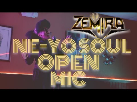 Zemira Israel at Mr Catfish & More's Ne-Yo Soul Open Mic Thursdays from YouTube · High Definition · Duration:  16 minutes 38 seconds  · 1,000+ views · uploaded on 12/5/2016 · uploaded by Zemira Israel Music
