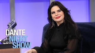 Raquenel, ex 'Mary Boquitas' habla en exclusiva de sus nuevos proyectos – Dante Night Show