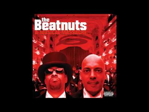 The Beatnuts - Watch Out Now (Feat. Yellaklaw)