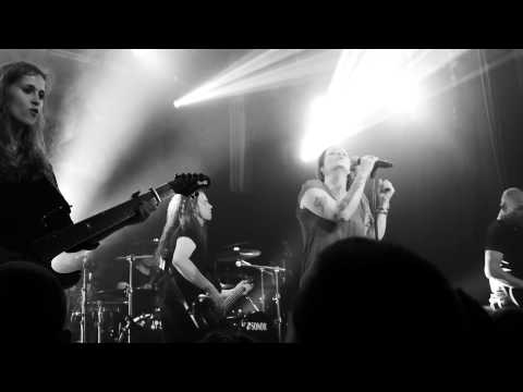 The Gentle Storm - Waking Dreams (Ayreon cover) @ Paris mp3