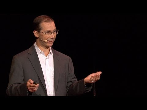 A Perfect Storm of Opportunity: Bill Gross at TEDxYouth@Caltech
