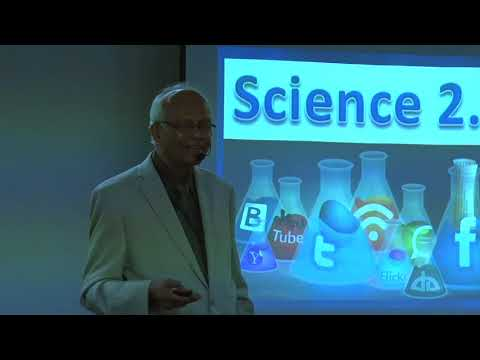 Exponential Future - Dr. Raghunath Mashelkar