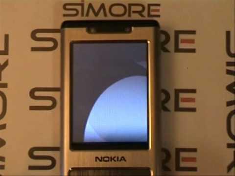 Nokia 6500 Slide - Dual SIM Card Simore For Nokia 6500 Slide