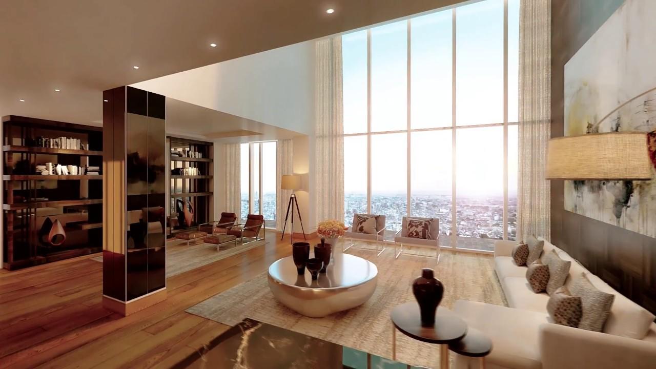 Trump Towers Gurgaon - Product AV