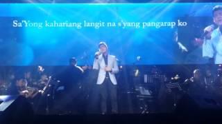 Dinggin Mo Oh Dios by Reymond Sajor