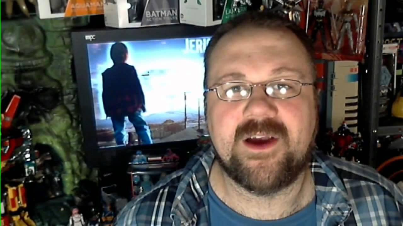 Download Jericho Season 4 #1 Review