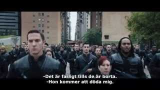 DIVERGENT - officiell svensk trailer - på bio 30 april