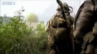 Afghanistan War- US Army\Marines Firefight Montage ᴴᴰ  [new 2012] Part 1