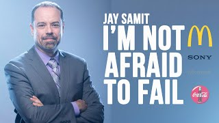 """I'M NOT AFRAID TO FAIL"" - JAY SAMIT // ZIZAS PODCAST feat. ROMUALDAS MAČIULIS"