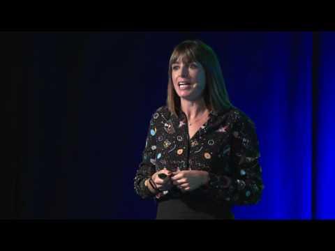 Mujeres que corren. 5 cosas que descubrí corriendo | Cristina Mitre Aranda | TEDxAvilesWomen