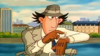 Inspector Gadget 117 - The Infiltration   HD   Full Episode