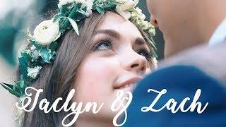 Jaclyn & Zach // Wilderness of Love