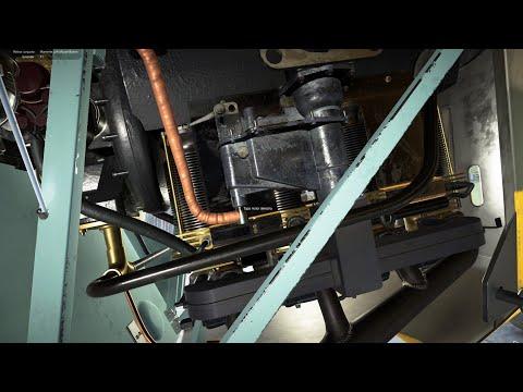 Mi Primer Día De Mecánico De Aviones | #1 Plane Mechanic Simulator |