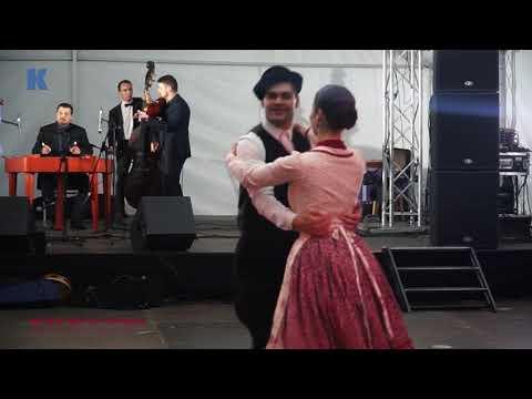 Танець від Pálházi