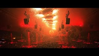 Смотреть клип Brennan Heart & Zatox - God Complex