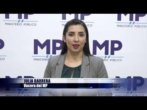 MP AL INSTANTE 11 DE DICIEMBRE 2019
