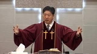 20191020 [주일낮예배] 찬양이넘치는교회 - 이청…