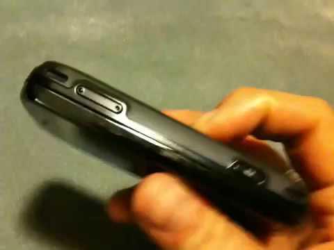 Nokia N86 intro