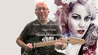 I will be there - Katie Melua instro cover