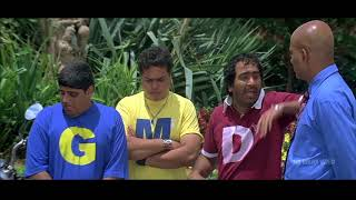 Thriller hyderabadi movie comedy scenes