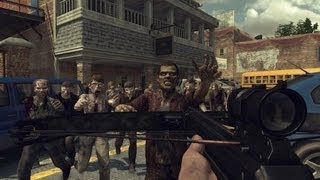 The Walking Dead Survival Instinct - Capitulo 8: Barksdale