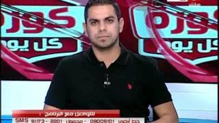 مشجع زملكاوي صميم يوجة رسالة رائعة للمستشار مرتضي منصور  لن تصدق!!!