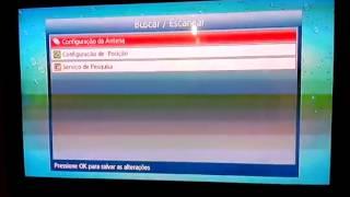 Receptor Desbloador da Sky HDTV com todos os Canais Livres compre