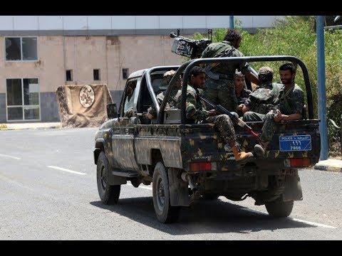 تحرير جبل الأذناب الاستراتيجي في صعدة اليمنية  - نشر قبل 23 دقيقة