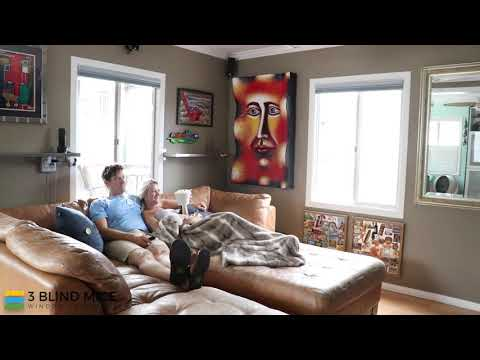 Alexa Smart Blinds And Shades - Home Automation by 3 Blind Mice Window Treatments