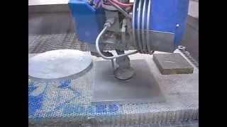 видео Преимущества гидроабразивной резки