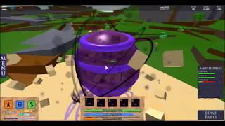 roblox elemental battle grounds playing with esa!!!