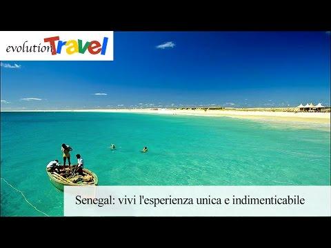 Senegal - Un Esperienza Unica e Indimenticabile -  Evolution Travel