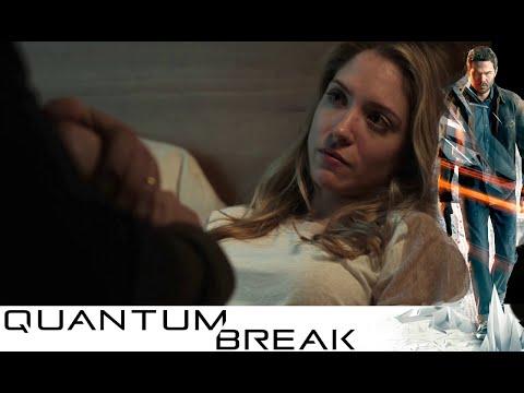 Quantum Break - Junction & Episode 1 Hardline