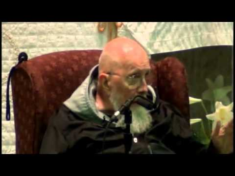 Fr. Benedict Groeschel - How the Trials of This World Lead to Life Everlasting