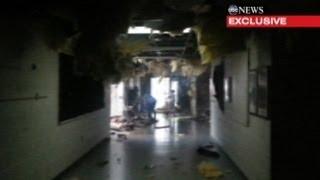 New Tornado Video Shows Horror Inside Elementary School as Twisters Strike