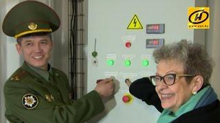 Беларусь уничтожила последнюю партию противопехотных мин «Лепесток» в Речице