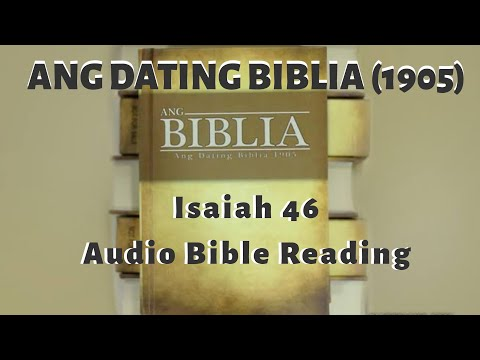 Ang Dating Daan Bible Exposition - September 9, 2020 from YouTube · Duration:  1 hour 52 minutes 44 seconds