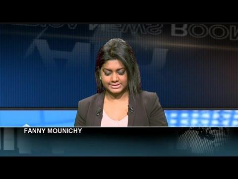 AFRICA NEWS ROOM - Burkina Faso: Faut-il mettre fin au monopole de la Sonabhy ? (1/3)