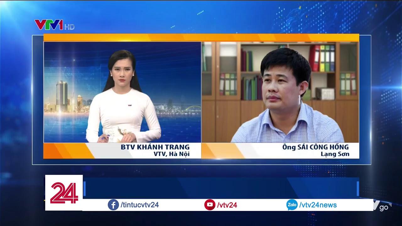 NÓNG! Kết quả rà soát kỳ thi THPT Quốc Gia tại Lạng Sơn  | VTV24