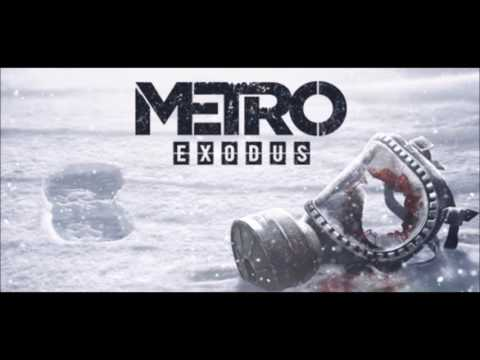 1 HOUR In The House In A Heartbeat { Metro Exodus Theme}