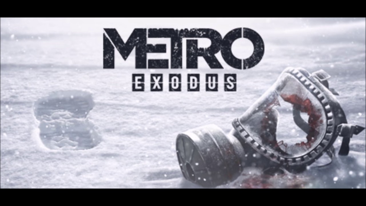 1 Hour In The House In A Heartbeat Official Metro Exodus Theme Youtube