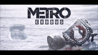 (1 HOUR) In The House In A Heartbeat {Official Metro Exodus Theme}