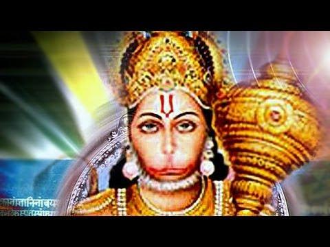 Sankat Mochan Hanuman - Jay Jay Bajarang Bali