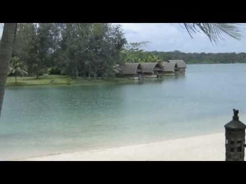 Vanuatu  -  Pacific Ocean