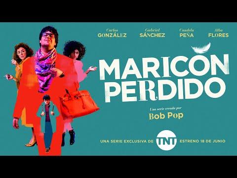 MARICÓN PERDIDO la serie de Bob Pop