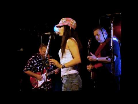 Leanne Coleman - Rock me Baby