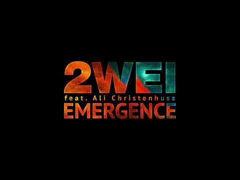 2WEI feat. Ali Christenhusz - The New Apprentice (EMERGENCE)